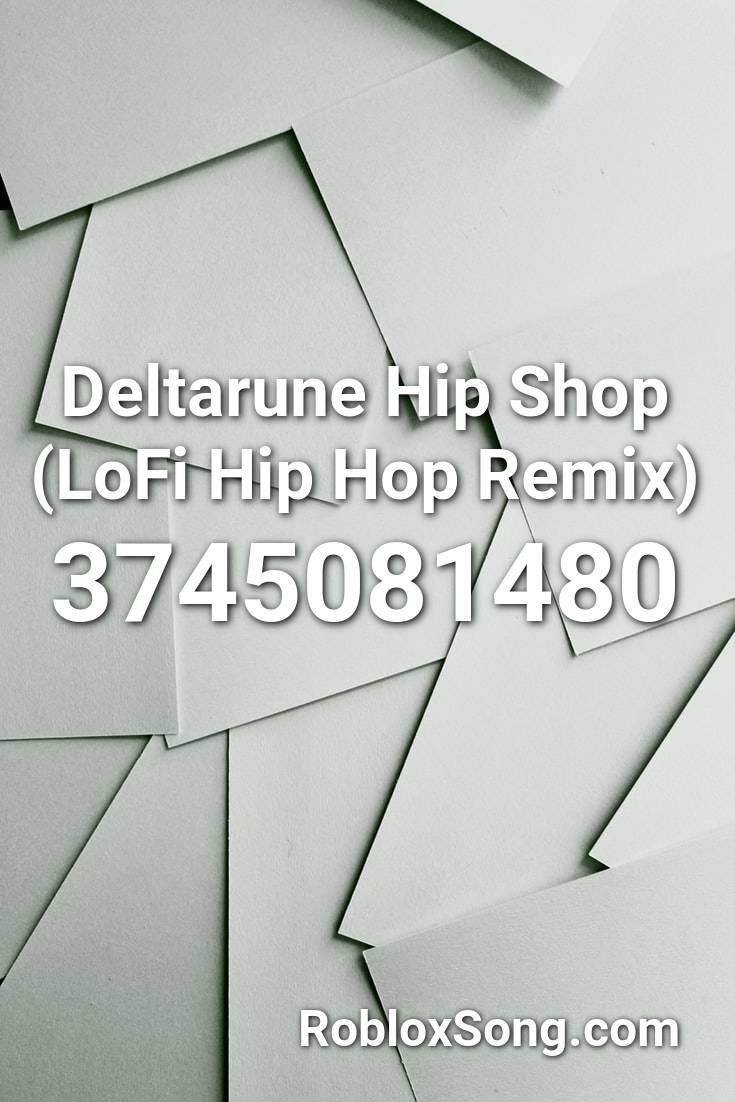 Pin By Alma F On Bloxburg Song Ids Hip Hop Remix Roblox Remix