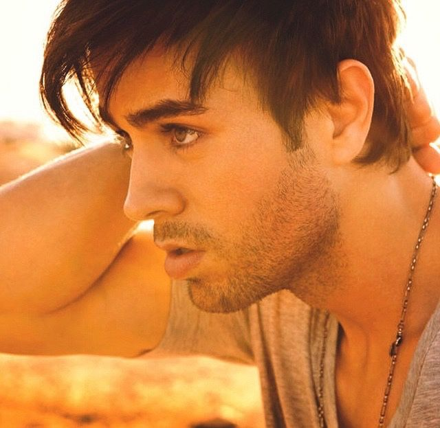 Daily Dose of Enrique : Photo