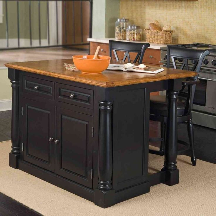 Movable Kitchen Island Designs: Best 25+ Portable Kitchen Island Ideas On Pinterest
