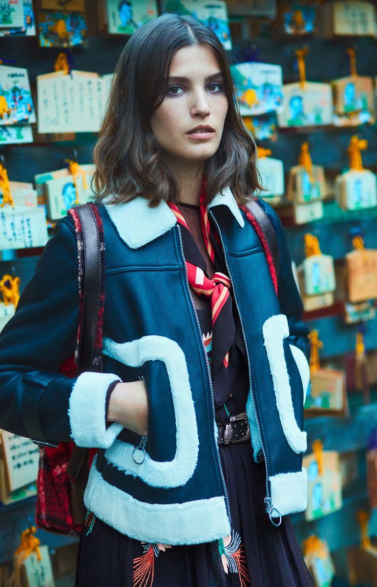 Journeys · Chapter III 'Tokyo' with Alma Jodorowsky
