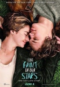 The Fault in Our Stars 2014 Hd Altyazılı online izle