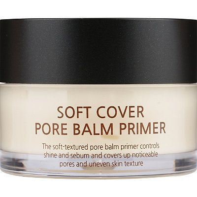 Botanic Farm Soft Cover Pore Balm Primer
