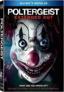 Poltergeist 2015 BluRay 700MB Hindi Dual Audio 720p