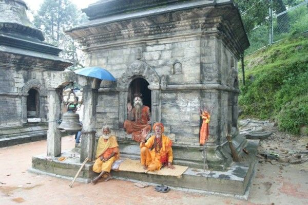 Pashupatinath: One of the most sacred places of Hinduism
