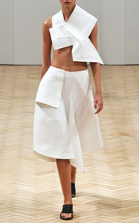 J.W. Anderson Spring/Summer 2014 Trunkshow Look 18 on Moda Operandi