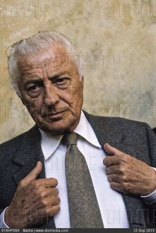 "Pictures of Giovanni ""Gianni"" Agnelli : Photo"