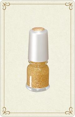MAJOLICA MAJORCA  Artistic Nails (Jeweling Line)  GD892 / マジョリカ マジョルカ  アーティスティックネールズ(ジュエリングライン) GD892 ゴールドライン