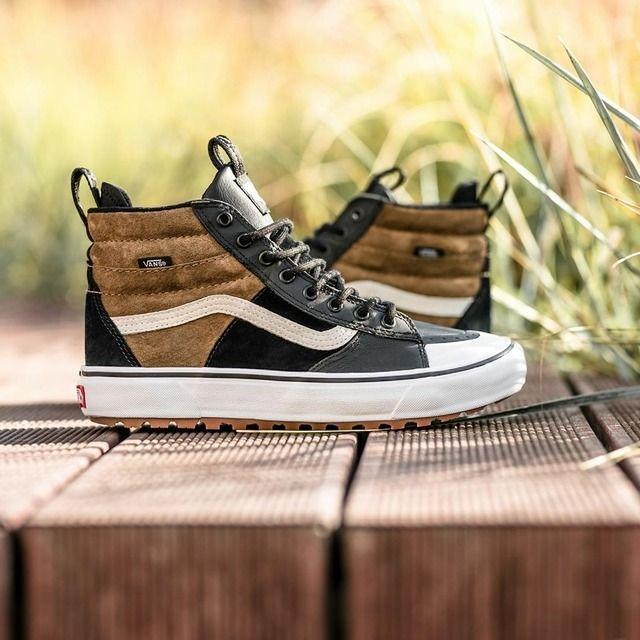 Vans Sk8 Hi Mte 2 0 Sepatu Kets Dan Sepatu