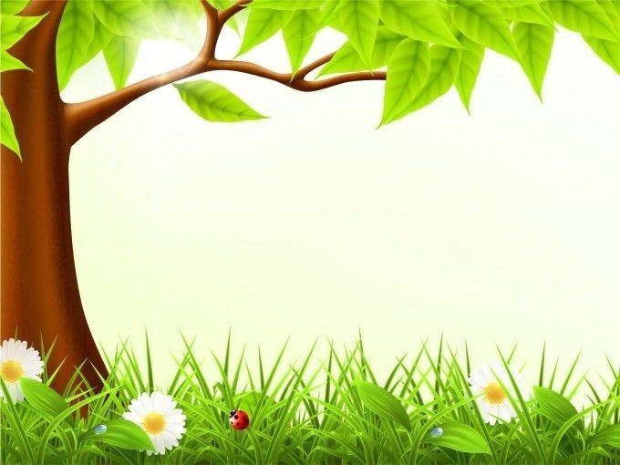 Nature Powerpoint Background Nature Presentation Template for Ppt