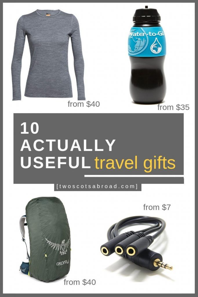 8f255ac29c 10 travel gifts they will actually use.