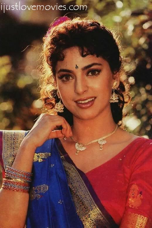 Chawla gallery juhi picture