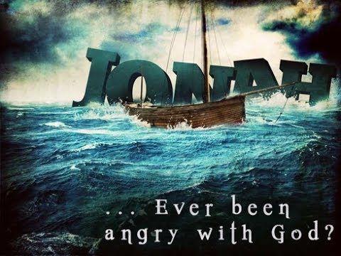 3201 ヨナ書 第1章 jonah 日本語聖書朗読・Japanese Audio Bible Old and New Testament  トラック 12 - YouTube