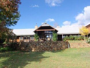 Yarrabah Holiday Retreat in Jarradale, WA, Australia