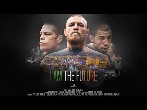 I Am The Future (A Conor McGregor Film) - YouTube