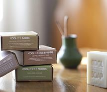 Cool Soap, aegina, natural soap