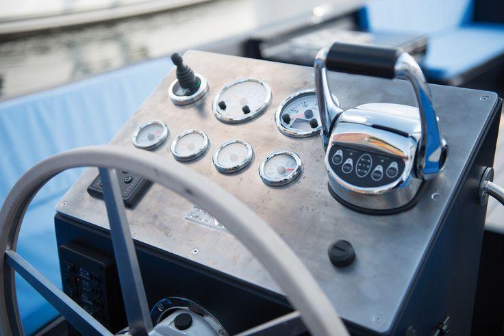 Kwalitatief hoogwaardige tijdsbesteding, dat is wat de Zinder880 u biedt. Dankzij doordacht ontwerp (100% Dutch Design) en een optimale gebruikerservaring profiteert u van quality time als nooit tevoren. Welkom in de wereld van Zinder.