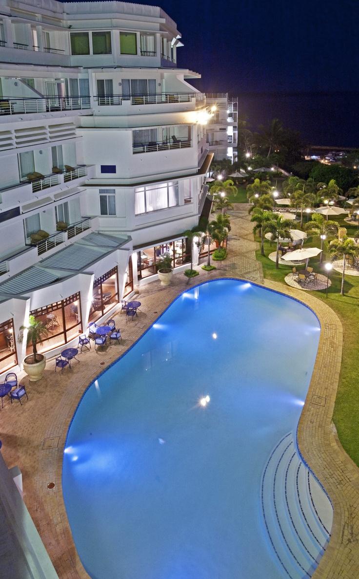 Cardoso_Hotel, Mozambique