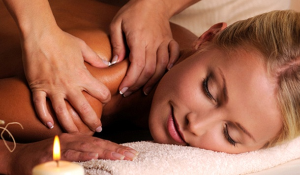 Pamper Hen's Party Packages - Start with some bliss.