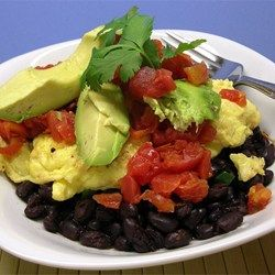 Black bean breakfast bowl (TNT) 31757a58ff2985d2048fe94cd0a2015f