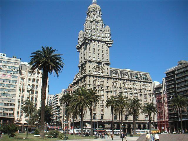 Montevideo, Uruguay 2004