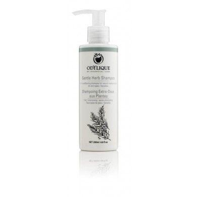 Gentle Herb Shampoo