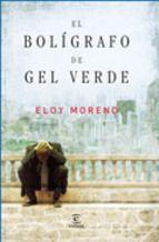 El boligrafo de gel verde-Eloy Moreno