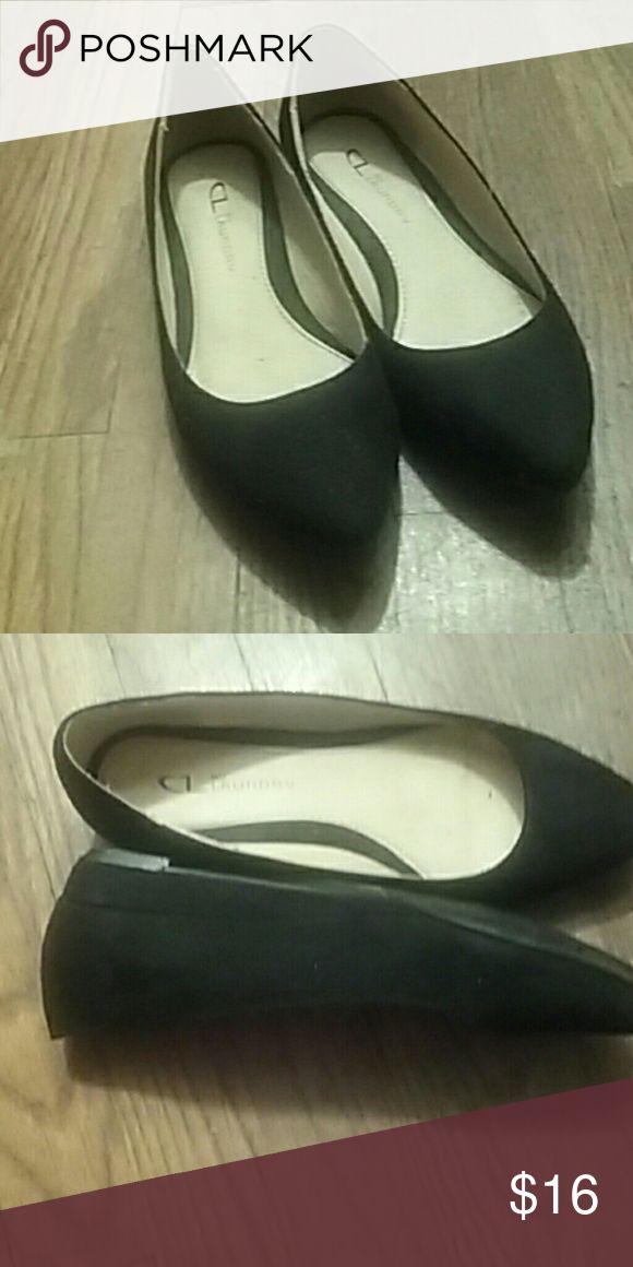 CL by Laundry black pumps Black CL pumps EUC Chinese Laundry Shoes