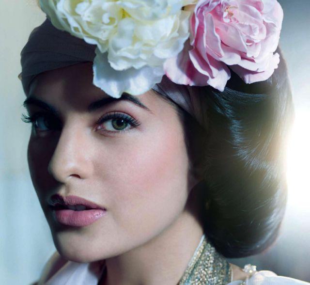 jacqueline fernandez latest beautiful photoshoot