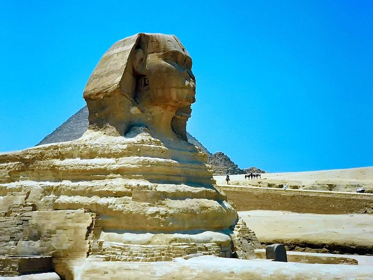Egypte 2000 –