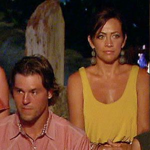 """'Survivor' Castaways Laura & Hayden: """"It's Not Redemption Island, It's Laura's Island"""" by Gordon Holmes"""