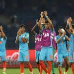 FIFA U-17 World Cup 2017 India vs Ghana LIVE Football Match Score: Colts start s...