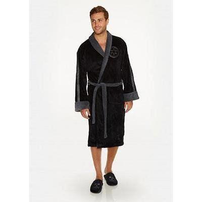 Star Wars Darth Vader Embossed Bathrobe Dressing Gown