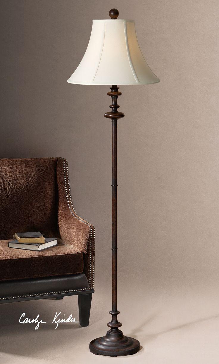 Best 20+ Rustic floor lamps ideas on Pinterest | Rustic lamps ...