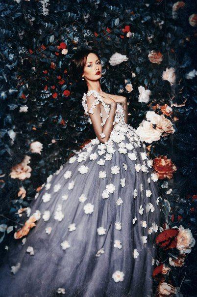 Прокат или покупка свадебного платья в Праге