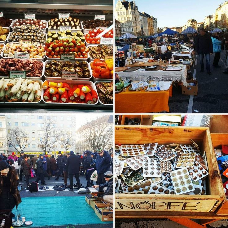 Local market in Austria #kettenbrücke #photography #local people #austria