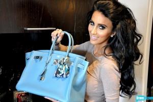 love this hermes bag