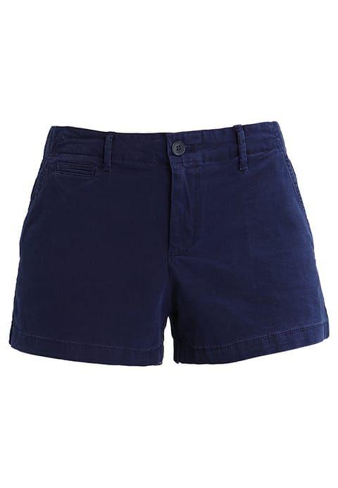 GAP SUMMER - Shorts - navy uniform for £17.49 (31/12/17) with free delivery at Zalando