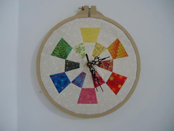 http://atodatela.blogspot.com.ar/2014/06/reloj-patchwork.html