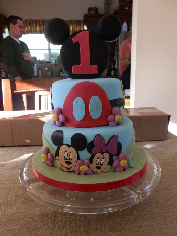 36 Best Images About Twins First Birthday On Pinterest