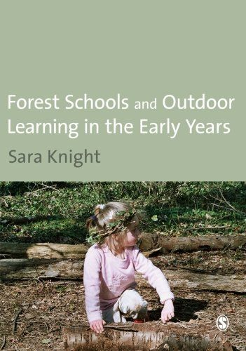 Forest Schools & Outdoor Learning in the Early Years by Sara Knight http://www.amazon.com/dp/1847872778/ref=cm_sw_r_pi_dp_2VD5ub0SQ10H0