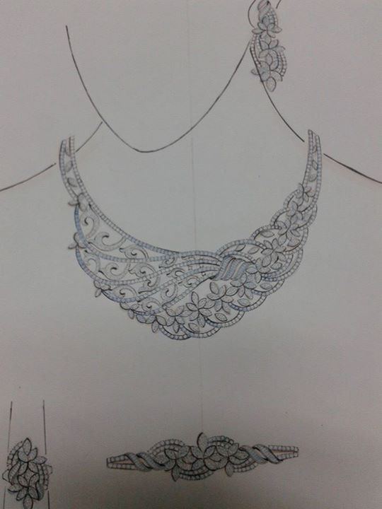 77 Best Sketch Images On Pinterest | Jewellery Sketches Jewelry Illustration And Jewelry Sketch