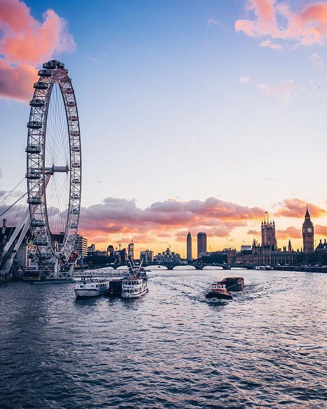 London Eye [Lambeth]