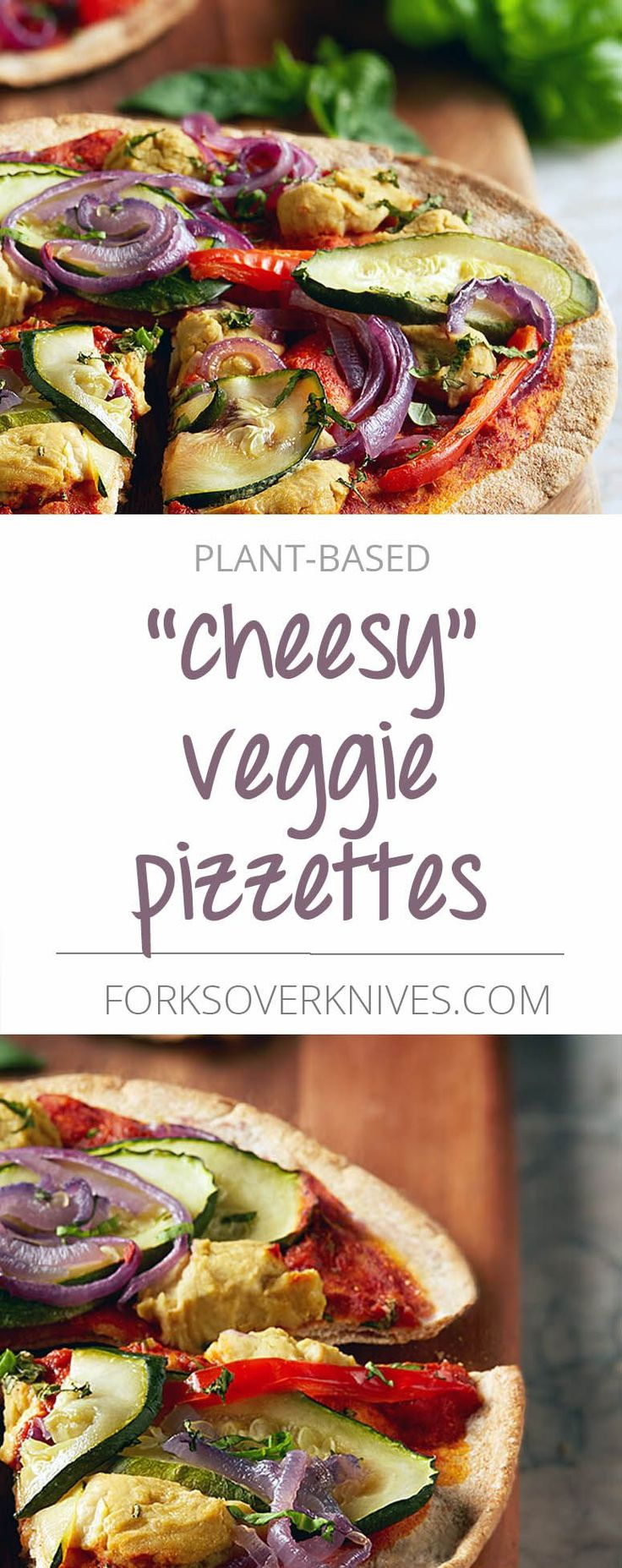 These mini pizzas are great for parties. Pita bread works well as a pizza crust because it cooks very quickly and comes in the perfect size for making individual pizzas or appetizer-size slices. The cheesy bean spread is a good...  Read more