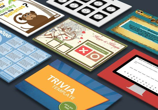 12 Free E-Learning Games for Articulate Storyline - E-Learning Heroes #noodlenook