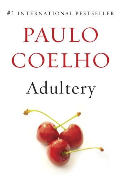 I want to change. I need to change. I''m gradually losing touch with myself. Adultery, the provocative new novel by Paulo Coelho, best-selling author of The Alchemist and Eleven Minutes , explores the question of what it means to live life fully and happily, finding the balance between life''s routine and the desire for something new.