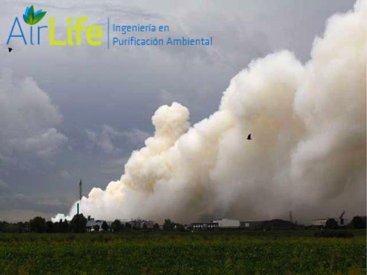 PURIFICACIÓN DE AIRE AIRLIFE te dice. ¿QUÉ ES EL METANO?  El metano es un gas de efecto invernadero que contribuye al calentamiento global del planeta Tierra ya que aumenta la capacidad de retención del calor por la atmósfera. También se produce en los procesos de la digestión y defecación de los animales herbívoros.  http://www.airlifeservice.com
