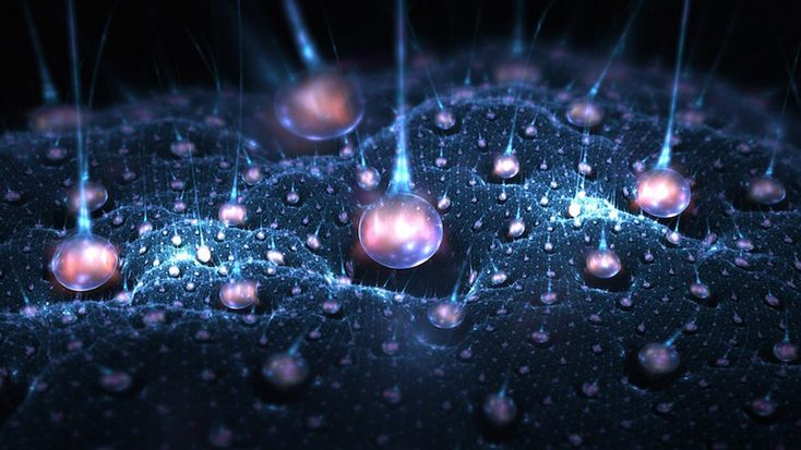 First observational test of the 'multiverse': Is our universe inside a bubble? | 3tags