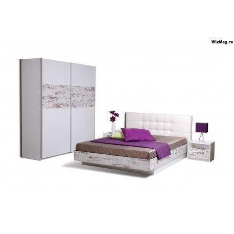 Mobila de dormitor Limited