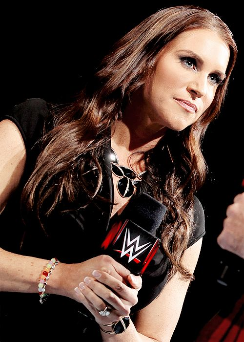 671 best Stephanie and triple H images on Pinterest Stephanie