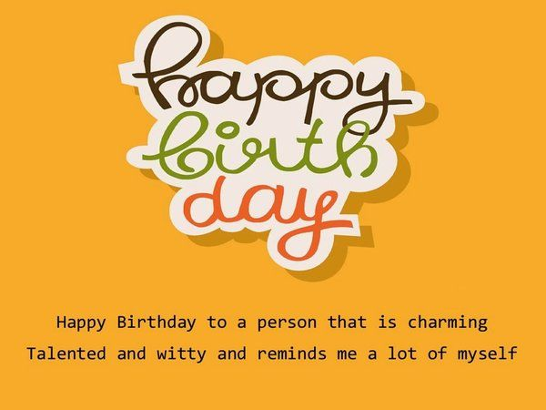 cool birthday wishes for friend